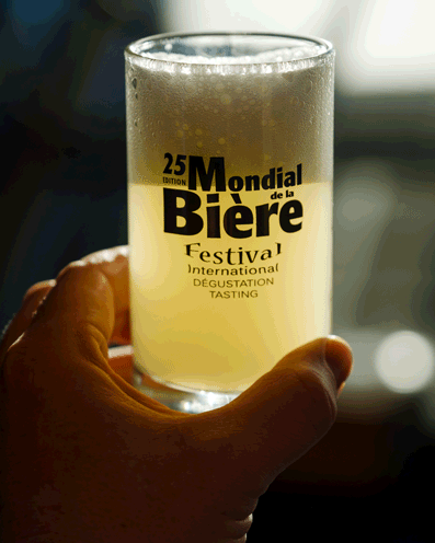 Mondial de la bière - Photo v2018